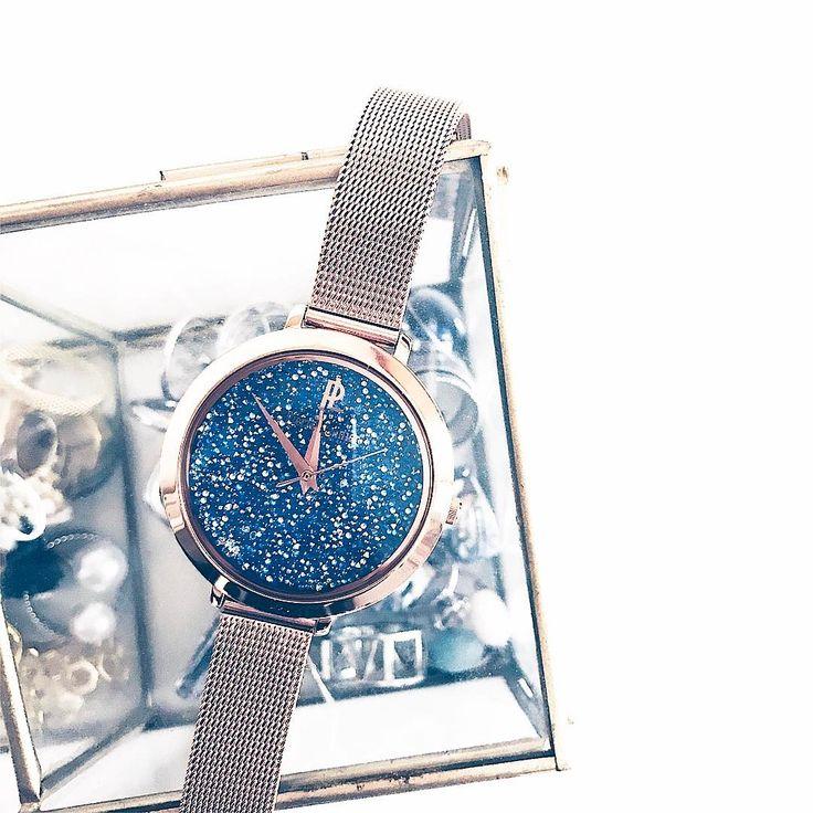 Brillez de mille feux avec les montres Pierre Lannier