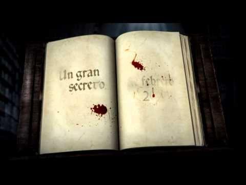 El libro de las almas de Glenn Cooper - YouTube