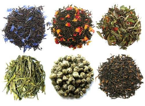 Do You Know The Five Best Teas ?. Read Article For Details And Where To Buy The Best Tea Online. #halmaritea