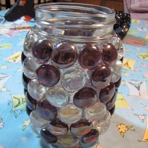How to make DIY mason jar candle holders | Guidecentral