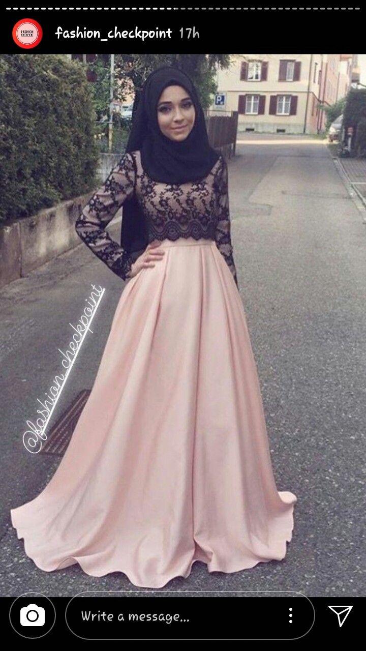 فساتين blouse pinterest modern hijab muslim fashion and