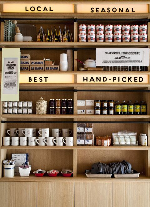 stumptown coffee | Stumptown Coffee & Compartes Love Nuts