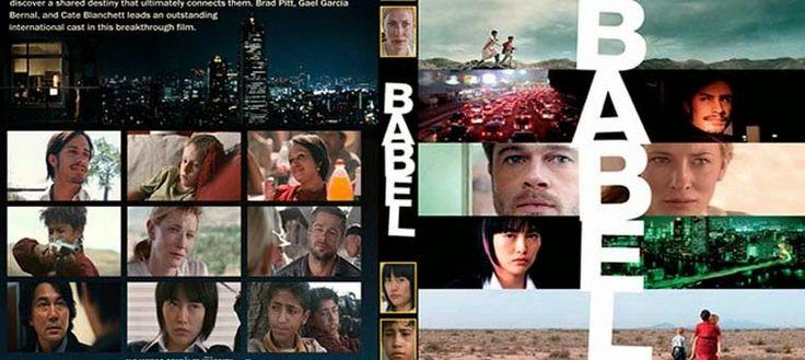 """Dicas de Filmes pela Scheila: Filme: """"Babel"""""""