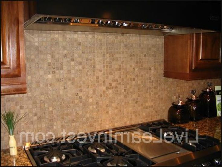 23 best kitchen ideas images on pinterest backsplash for Kitchen backsplash wallpaper