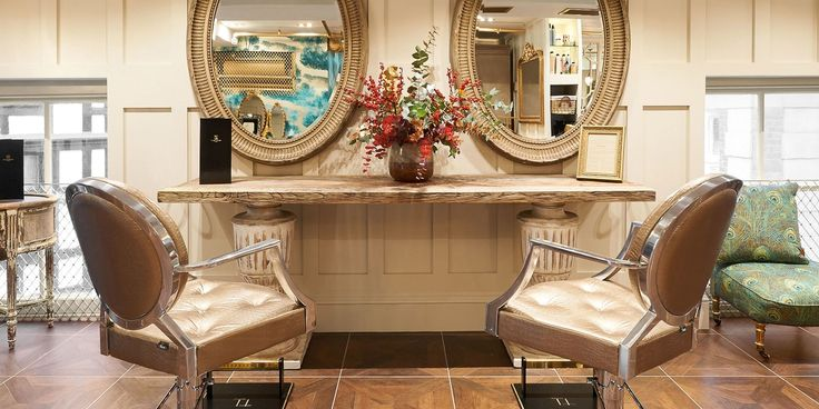 The best London hair salons - HarpersBAZAARUK