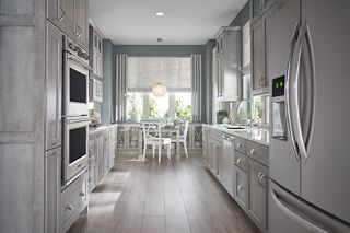Schuler Cabinets | Boardwalk