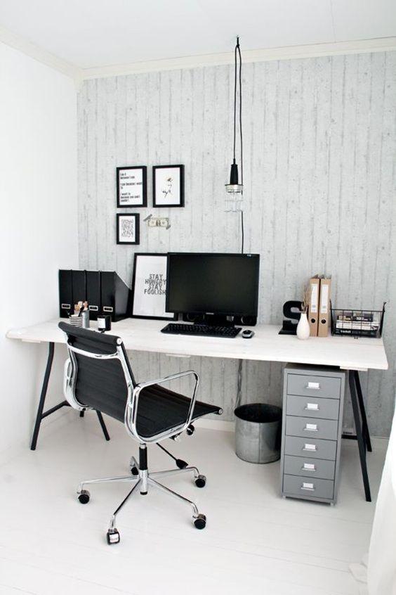 diseo oficina moderna