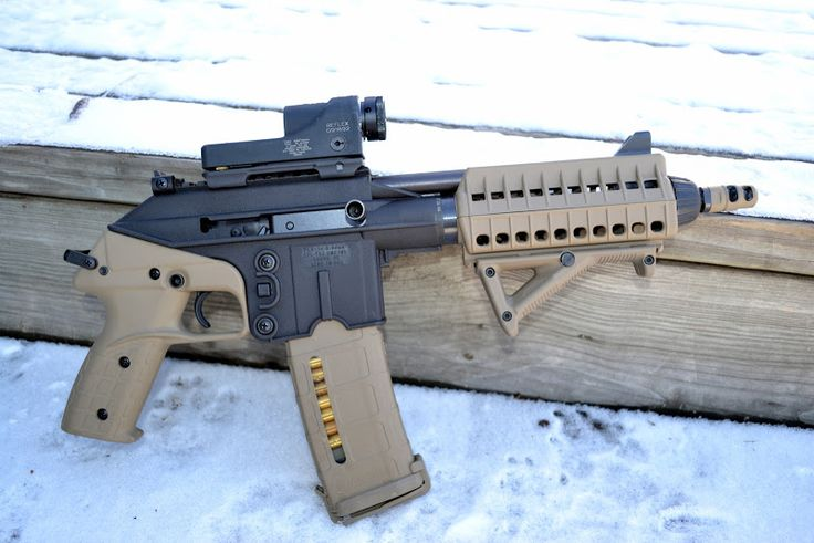 Kel Tec PLR Loading that magazine is a pain! Get your Magazine speedloader today! http://www.amazon.com/shops/raeind