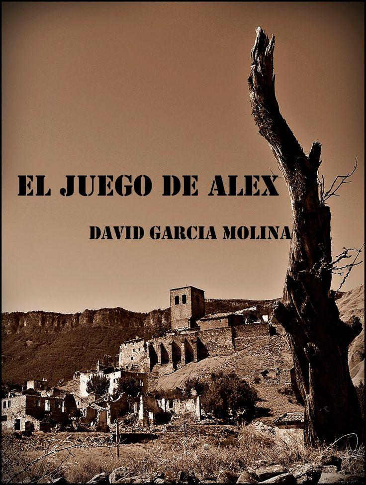 El juego de Alex http://relatosjamascontados.blogspot.com.es/2014/02/el-juego-de-alex.html