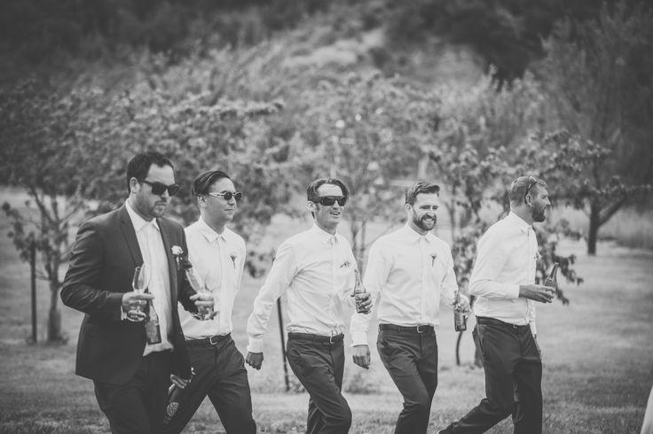 EUGENE & BOYS   Queenstown Wedding   February 2016