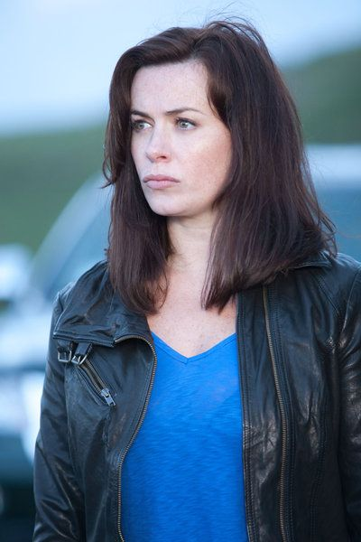 """Eve Myles 