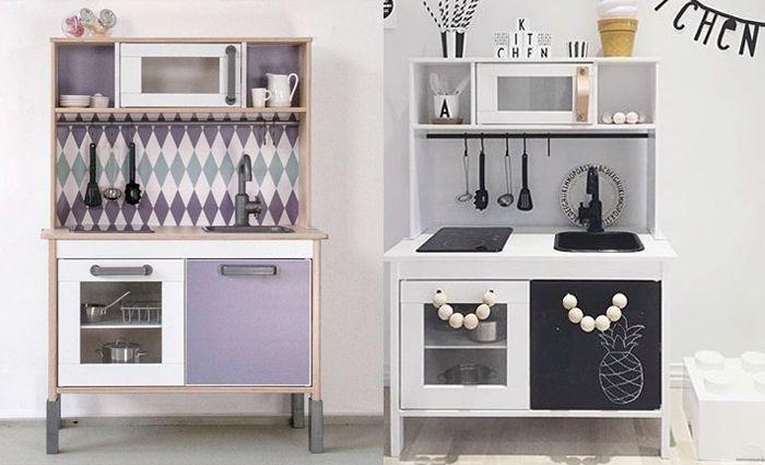 Keuken Tekenen Ikea : jij hem ook in huis voor je kleine master chef: de IKEA Duktig keuken