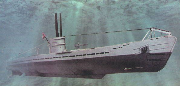 1000+ Ideas About Submarine Craft On Pinterest