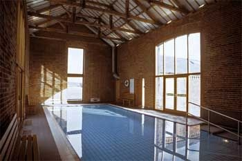Cranmer Luxury Country cottages - Norfolk