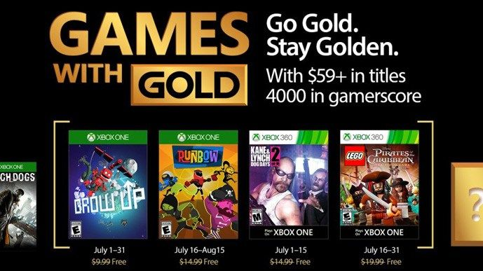 Are the free Xbox Games With Gold titles for July 2017 any good? This time last month I was waxing lyrical about how good it was to see the likes of Watch Dogs, Assassin's Creed III, Dragon Age: Origins and a new game, SpeedRunners, be gifted to all Xbox One and Xbox 360 owners as part of the Xbox Games With Gold scheme for June 2017.  Now though we're on the verge of being treated to...