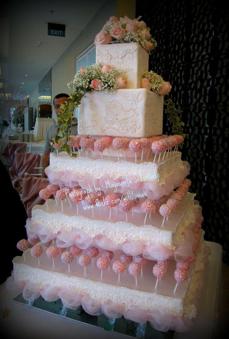 cake pop ideas wedding shower%0A   Mayasmita Food Stories Pink Wedding Cake Pops    Best Free Home Design  Idea  u     Inspiration