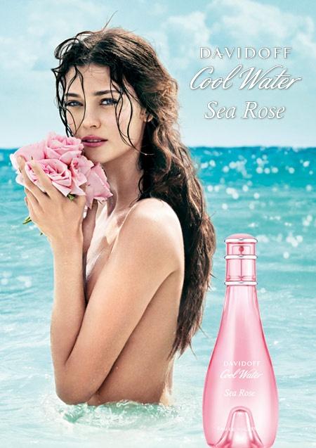 Davidoff Cool Water Sea Rose