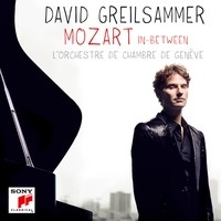 Mozart In-Between by David Greilsammer on SoundCloud