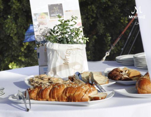 Ένας μπουφές που να μοσχομυρίζει Ελλάδα; Μια δεξίωση με χαρακτήρα και πρωτοτυπία; Concept creations που εντυπωσιάζουν... by Begnis! #BegnisCatering #Catering #begnisclassics #gamos #wedding #business #party