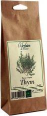 Infusion de thym - Boutique et herboristerie bio en ligne