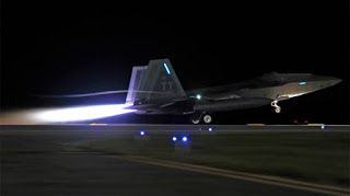 United States Deploy F-22 Raptor to Europe ~ Aviatec