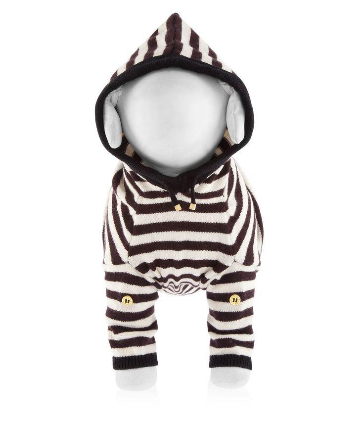 Henri Bendel Puppy Sweater | Accessories | Henri Bendel
