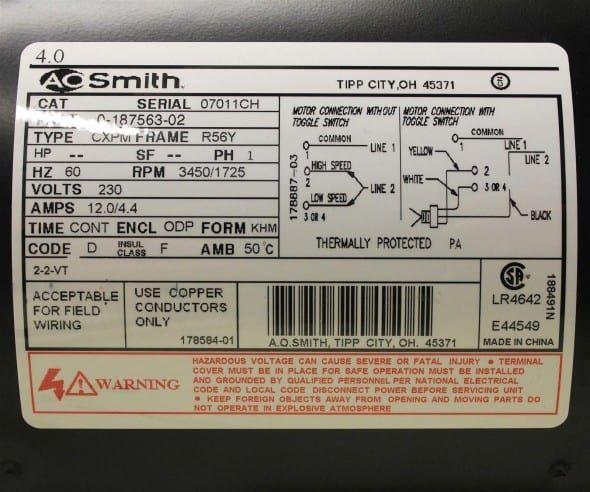 115 volt schematic wiring century ac motor wiring diagram 115 230 volts di 2020  century ac motor wiring diagram 115 230