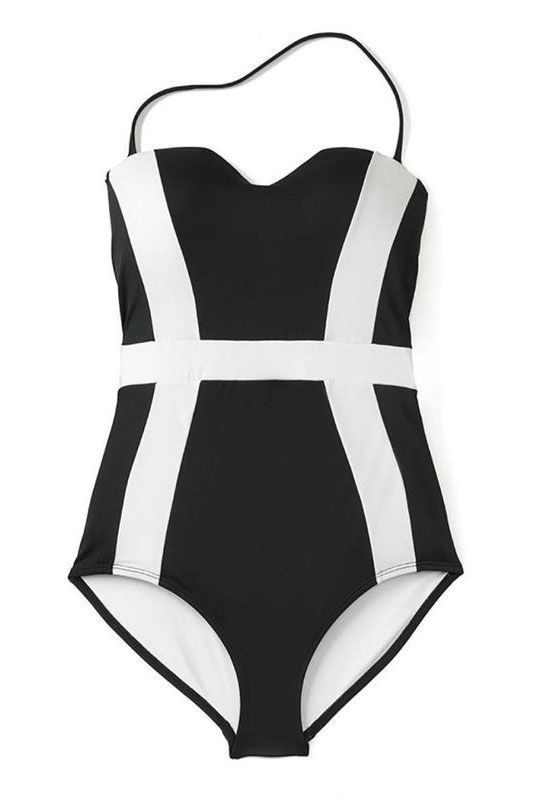 5b293e35957 12 Best One Piece Swimsuits of 2018 - Flattering Bathing Suits for Every Body  Type