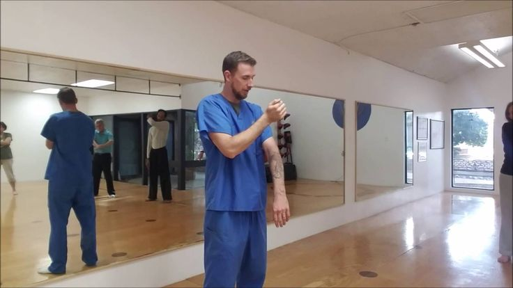 Medical Qigong Group Class