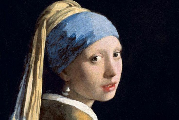 Berühmte Kunstwerke und Infos über diese Werke und ihre Autoren, die Sie wahrscheinlich nicht wussten.Viel Spaß!