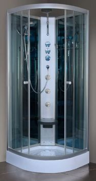find this pin and more on steam shower enclosure