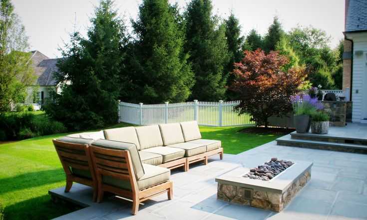 17 best images about backyard reno on pinterest wood for Outdoor design reno