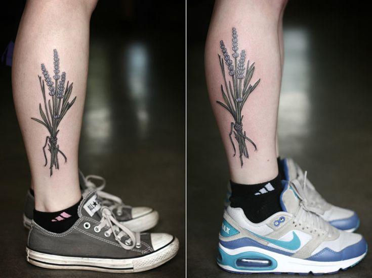 тату на ноге фото, татуировка на ноге фото, тату на голени фото, татуировка на голени фото, татуировки растительные, татуировки растения