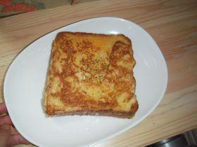 「甘くないお食事フレンチトースト」mamiaaya | お菓子・パンのレシピや作り方【corecle*コレクル】