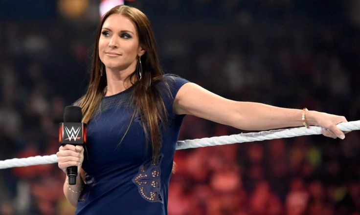 Stephanie McMahon: WWE not supporting Brock Lesnar's UFC fight, UFC not a competitor to WWE