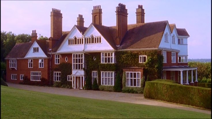 """Mystery location. Used in """"Taken at the Flood"""" and also in an Agatha Christie's Marple episode."""
