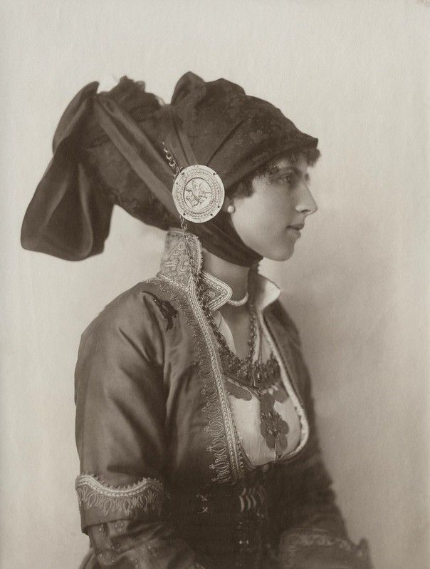 Princess Helen of Greece and Denmark (Greek: Ελένη; 2 May/3 May 1896 – 28 November 1982) was married to King Carol II of Romania prior to his accession, and was the mother of King Michael. She is noted for her humanitarian efforts to save the Romanian Jews during the Second World War, which led to her being awarded the honorary title of Righteous Among the Nations