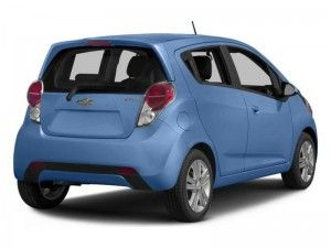 2015 Chevy Spark ls