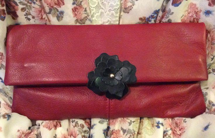 su un letto di fiori...