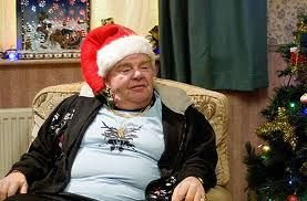 Best British Comedy - The Royle Family.  RIP-Geoff Hughes