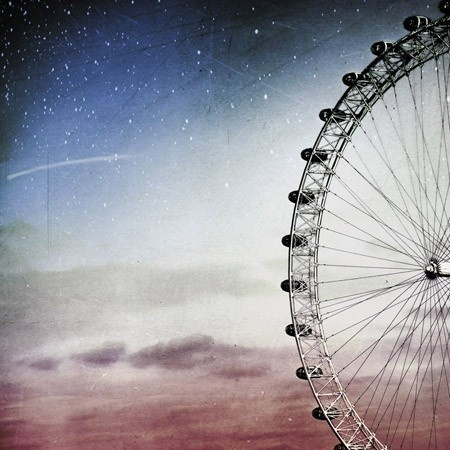 the london eyeWall Art, Londoneye, London Eye, Sky, Shoots Stars, Art Photography, Kids Wall, Wheels Prints, Ferris Wheels
