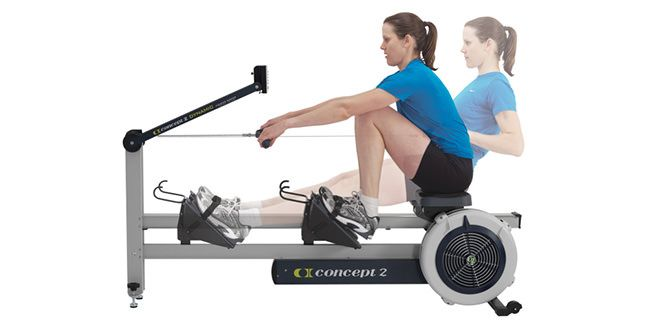 Rowing is a fun way to do exercise. But at the same time, it is not one of those easy routines. Rowi