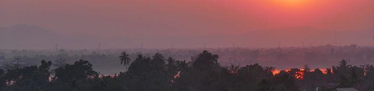 Pakse und Champasak im Lande Laos | W.E.G.