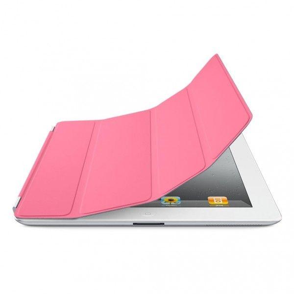 Apple iPad2 Smart cover Rosa  #MaxMovil