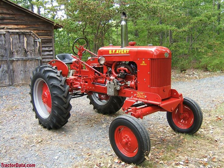 20 best Tractors made in Louisville KY images on Pinterest