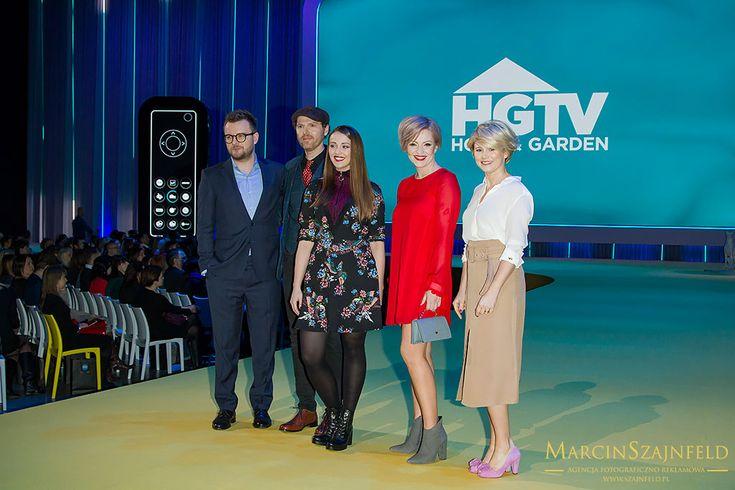 HGTV podczas WIOSENNEJ RAMÓWKI TVN 2017. Na zdjęciu Dorota Szelongowska. Więcej zdjęć na http://szajnfeld.pl/wiosenna-ramowka-tvn-2017/