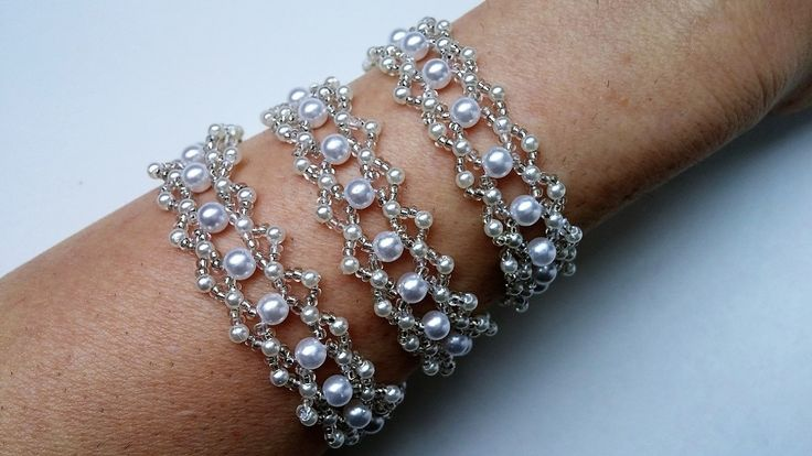Elegant Jewelry Making Tutorial. Beginners Project