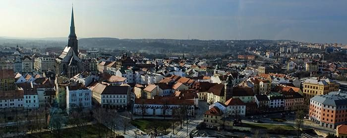 služby v Plzni - katalog firem Plzeň i ČR