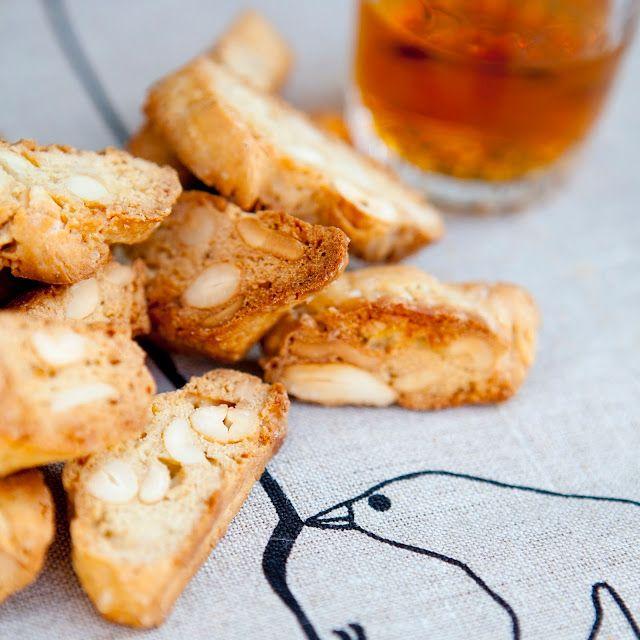 """""""Cookie Fortune"""" – Cashew rusks, from my Fairtrade cookbook, """"Reilun kaupan ruokaa ja elämää"""" (Perhemediat, 2009; photo: Sininen Kuva) ⎮ recyclie.blogspot.fi #patternbakery"""