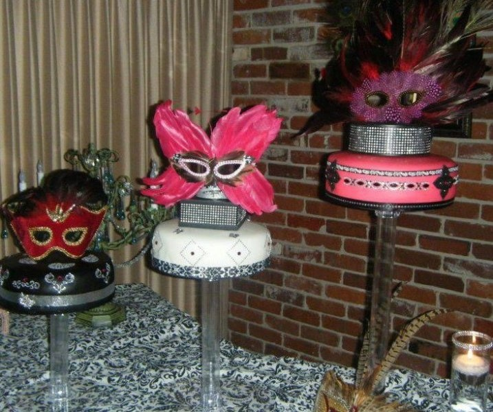 Mask Decorating Ideas: Best 25+ Masquerade Ball Party Ideas On Pinterest